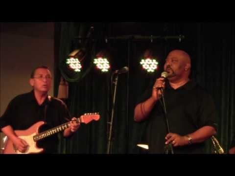 Chris McDaniel Band - Live at Hard Rock Cafe - Memphis