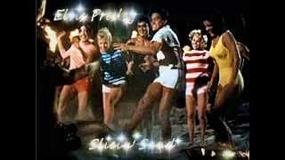 Elvis Presley - Slicin