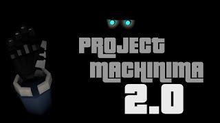 PROJEKT MACHINIMA 2.0
