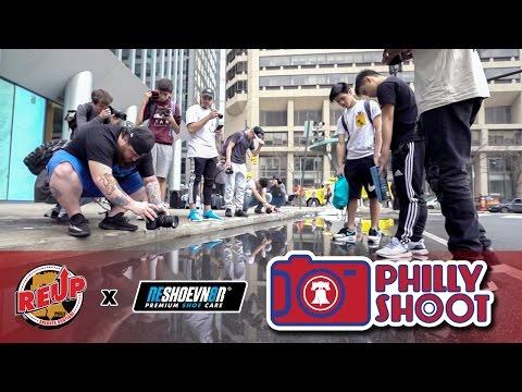 Reshoevn8r X Reup InstaMeet in Philadelphia (Free Jordans Giveaway)
