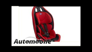 Chicco GRO UP 123 Car seat review: Child occupant safety made comfortable! | by Automobiles