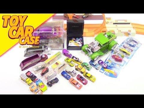hot-wheels,-thunderjet-slot-cars,-muscle-machines,-mini-micro-machines-toy-car-case