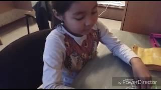 Видеоурок плетение браслетов из резинок