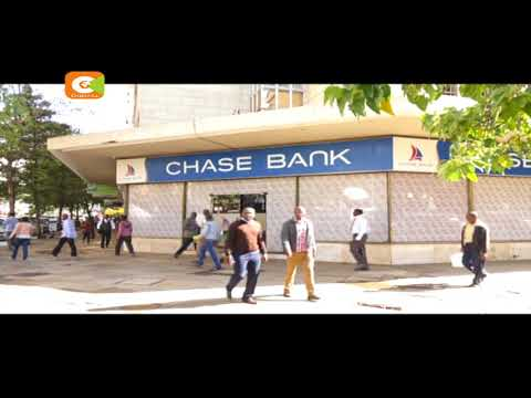 Chase bank depositors dissatisfied with SBM deal