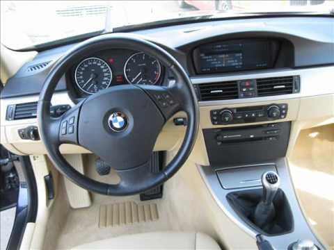 Fonkelnieuw detailing auto interior bmw e90 - YouTube RG-12