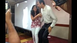 C.A ASHISH KALRA - Presentation 2013 (Batch:1st Feb-26th May)