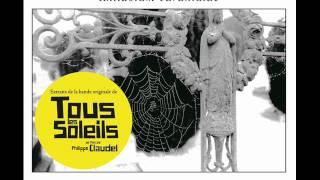TOUS LES SOLEILS (BO) - La Carpinese - La Tarantella