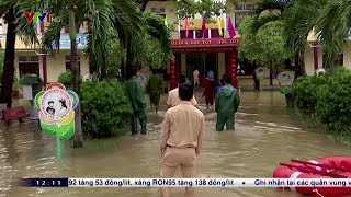 Dozens killed in severe Southeast Asia floods