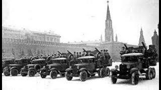 Стало известно почему Сталин изменил время парада 7 ноября 1941 года. Факты которые долго скрывали.