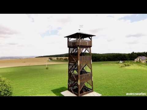 Observation tower Chance. Rozhledna Šance