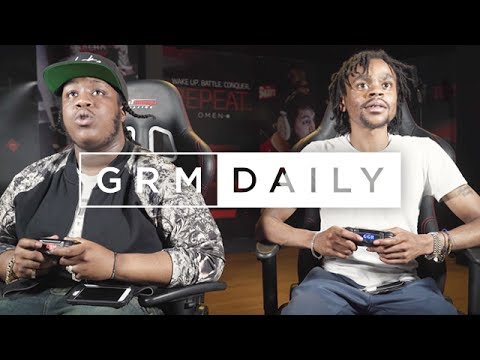 GGR S3: 67 - Episode 01 | GRM Daily