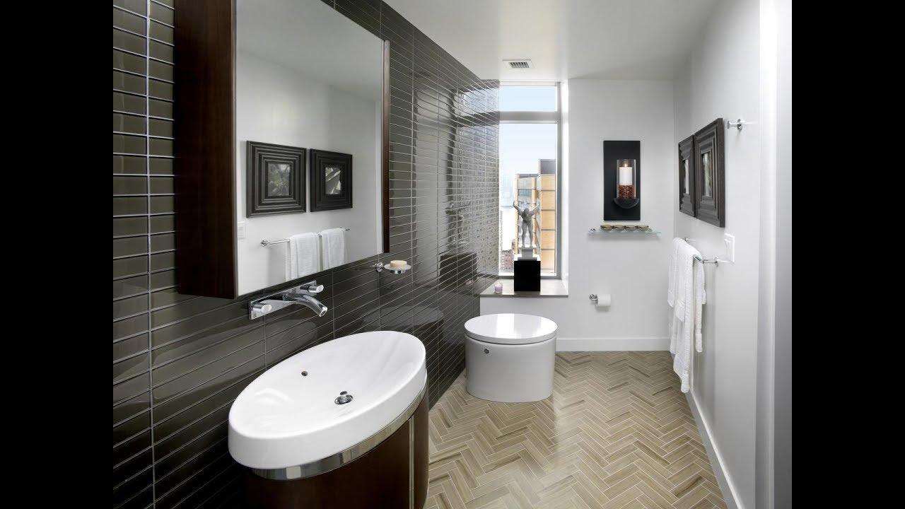 Badkamer Ontwerpen Voorbeelden : Kleine badkamer ontwerpen voorbeelden youtube