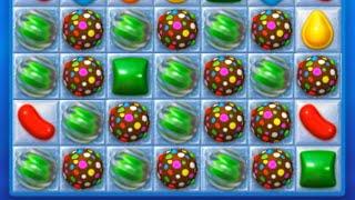 Candy Crush Soda Saga Level 235 - NO BOOSTERS - HARD LEVEL