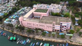 Publication Date: 2015-05-09 | Video Title: 航拍佛教慧因法師紀念中學