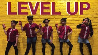 Ciara | Level Up | Dance Choreography | Beats & Fusion Studio | Girl Power