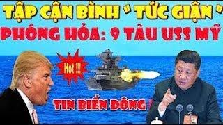 TIN BIỂN ĐÔNG 27-03-2020:  Mỹ dám nhúng tay bảo vệ Việt Nam , Trung Quốc quyết không tha thứ