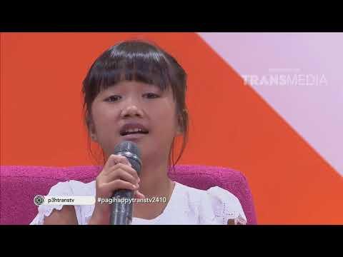 P3H - Hebat! Masih Berumur 10 Tahun Ina Menciptakan Lagu Tentang Orang Tuanya (24/10/18) Part 5