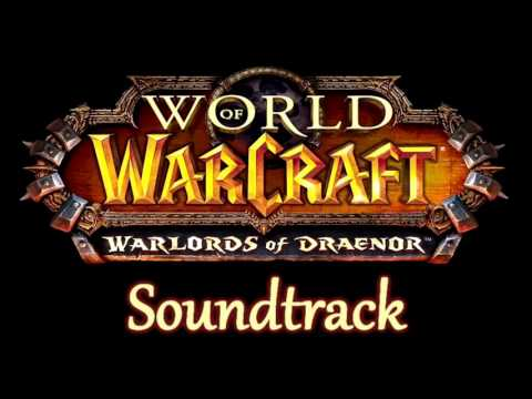 Warlords of Draenor Soundtrack   Laborious Misery