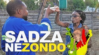 Sadza Nezondo | BUSTOP TV