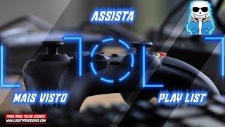 Tela Final Seguidor (games online)