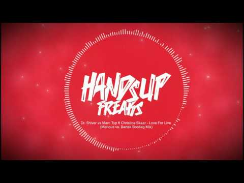 Techno & Hands Up Mix 2017 #02 | Best of Hands Up [60 Min. mixed by Hands Up Freaks]