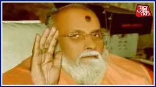 Baba Parmanand's Sex Videos Found On Computer