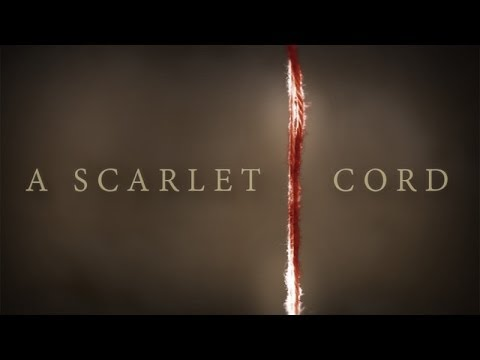 """The Scarlet Cord"" with Jentezen Franklin"