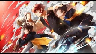 Top 10 Super Power Anime!!!