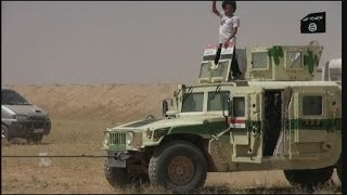 Islamic caliphate declared by Isis | Channel 4 News