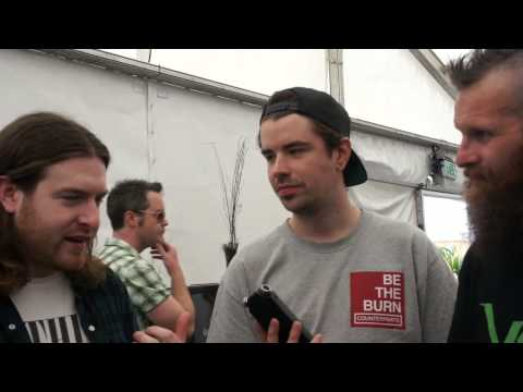Counterparts Download Festival Interview 2015