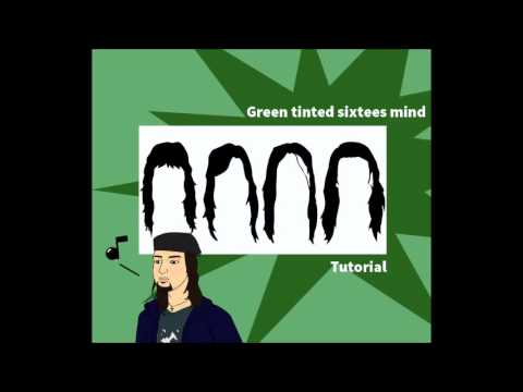 How to sing Green tinted sixties mind  MrBig