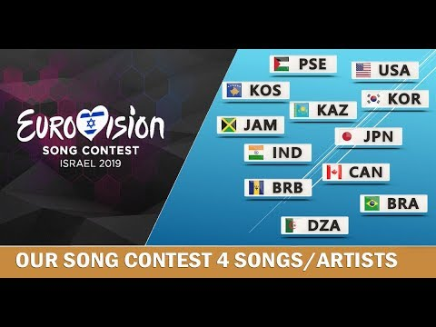 our-song-contest-4:-songs-&-artists-reveal