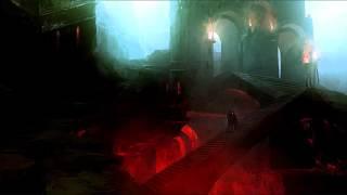 Black Cilice - The Gate of Sulphur