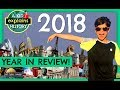 A Kid Explains History - 2018 YEAR IN REVIEW