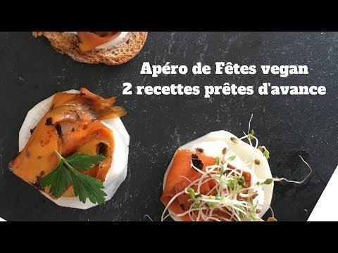 apéro-de-fêtes-100%-vÉgÉtal-//-carottes-fumées,-crème-au-raifort-;-terrine-de-lentilles