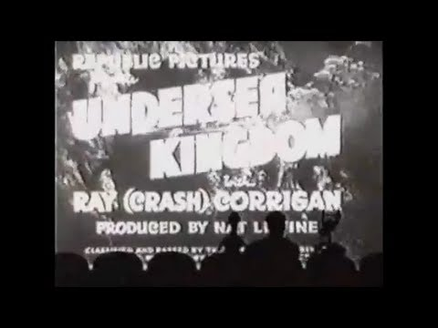 MST3K - Undersea Kingdom 2: The Undersea City