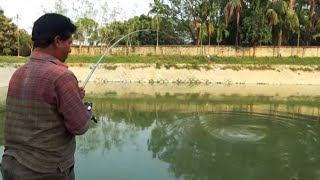 9 KG Catla Fishing By Sumon - Fishing Videos By Fish Watching