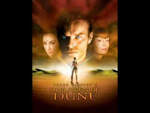 Children of Dune Soundtrack - 36 - End Titles