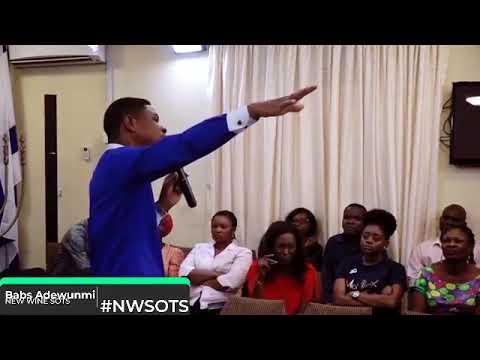 Download The Prophetic Reveals The Heart of Men - Babs Adewunmi