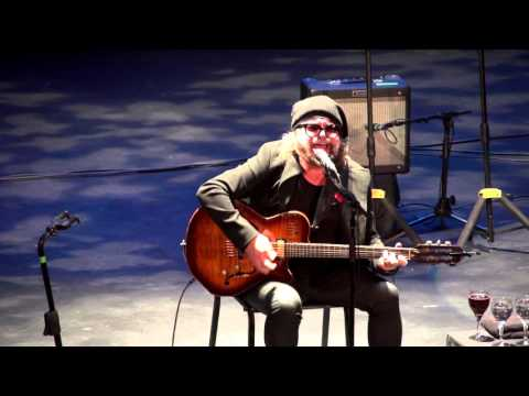 "2015 Woodstock Film Festival: ""Poet of Havana"" Event, ft. Rom Chapman"