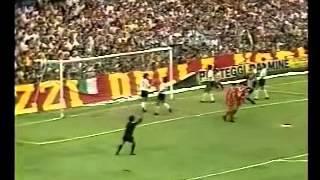 Monza - Lecce 1-1 - Serie B 1984-85 - 38a giornata