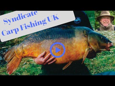 Syndicate Carp Fishing in the UK