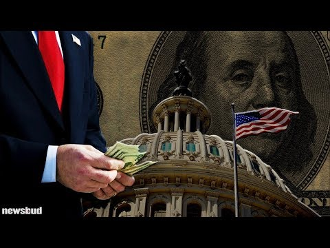 Pocketed U.S. Politicians Exposed: The Most Powerful Criminal Organization in The World (Full Video)