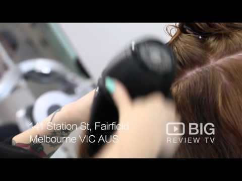 Mei Hair Salon in Fairfield Melbourne, Complete hairdressing and beauty services!