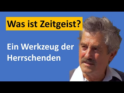 Wolfgang Effenberger über den Wahnsinn unserer Tage
