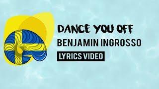 Download Sweden Eurovision 2018: Dance you off - Benjamin Ingrosso [Lyrics] Mp3 and Videos