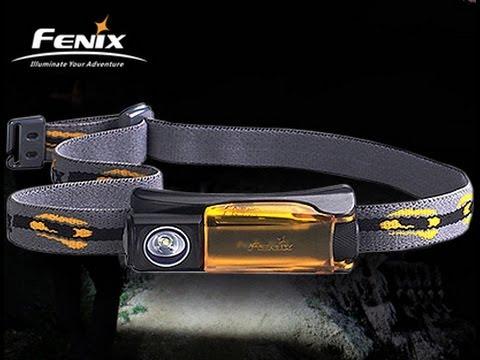 Обновки EDC: Fenix HL10 впечатления от использования