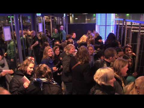Heineken Music Hall: Ne-Yo: Pre- and Aftershow