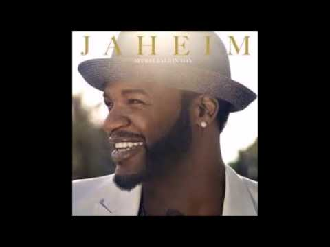 Jaheim  - Morning
