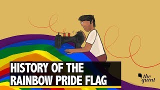 Pride Month 2021 : How The Rainbow Came To Represent Queer Pride